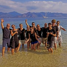 Are you looking to become a PADI Scuba Diving Instructor in February 2015? The PADI IDC in the Gili Islands offers the very best of training with Platinum PADI Course Director Holly Macleod at our exclusive PADI Career Development Center (CDC) in Gili Trawangan. Check out our February IDC Program in Gili Trawangan….