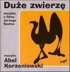 Soundtrack Review: Duze Zwierze by Abel Korzeniowski