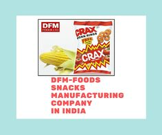8 Best Snacks Manufacturers Companies in India images in 2016