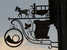 Stagecoach Pub*