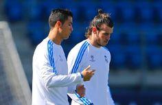 Legenda Madrid Puji Bale dan Ronaldo