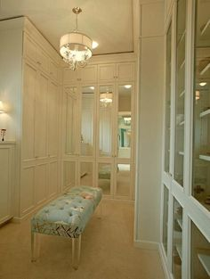 Master Bedroom Closet Design Unique 33 Walk In Closet Design Ideas To Find Solace In Master Bedroom Inspiration Design