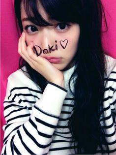 ℃-ute『♡おなかが(あいり)』