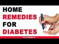#Diabetes – Natural Ayurvedic Home #Remedies - YouTube