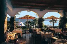 Restaurant Aretoussa: #greek_cuisine, #international_cuisine, #menu #crete