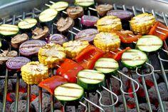 Így grillezz zöldségeket: bevált pácrecept tapasztalt grillezőktől - Recept | Femina