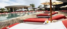 Club Med Bali also perfect place to take your professional Spa Holidays...