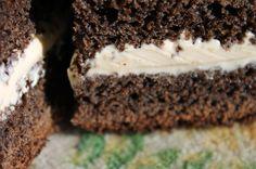 черемуховый пирог по-сибирски