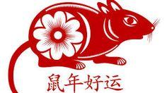 DE TODO UN POCO: CARACTERISTICAS DE LA RATA EN EL ZODIACO CHINO