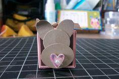 A 'Hopin' Cute Box!