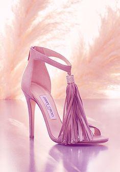 66 Ideas For Heels Designer Jimmy Choo Fashion Shoes Stilettos, Pumps, High Heels, Dream Shoes, Me Too Shoes, Pretty Shoes, Beautiful Shoes, Hot Shoes, Designer Shoes