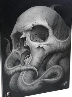 Philosophy is a team sport. Philosophy is the ultimate, the ultimate aphrodisiac pleasure. Skull Tattoo Design, Skull Tattoos, Body Art Tattoos, Tattoo Drawings, Skeleton Pics, Bio Organic Tattoo, Celtic Dragon Tattoos, Skull Reference, Mechanic Tattoo