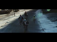 Halfords Christmas Advert 2014 - Nothing beats a bike