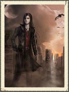 NorseWarlock - Heath, Vampire Prince of the Night! Sex Appeal & Wealth Powers!