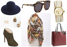Fall Must Have Accessories on CaliCrest.com