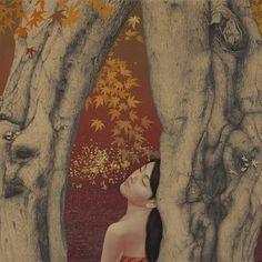 <em>Maple Tree</em>