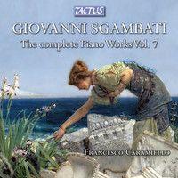 Giovanni Sgambati (1841-1914) - Suite Pour Orchestre En Si Min. [Bach] - VIII Badinerie by TACTUS records on SoundCloud