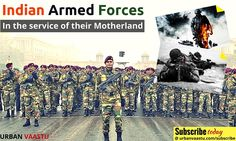 #Indian Armed #Forces : In the Service Of their #Motherland