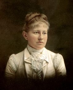 March 3 — St. Katharine Drexel MARCH 3, 2014    Three sisters: St. Katharine, Louise and Elizabeth Drexel. St. Katharine Drexel, the second ...