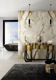 Breathtaking >> Luxury Hotel Bathroom Images #collect