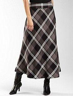 Enviar foto da saia para meu email