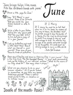 Posts about Art Journaling! written by Kim at Thistle Dew