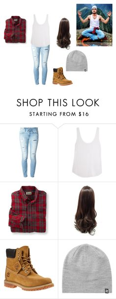 """""""Steal His Style- Liam Payne"""" by depressedteen-14 on Polyvore featuring Dondup, Frame Denim, Timberland and Billabong"""