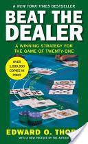 Books Download Beat the Dealer (PDF, ePub, Mobi) by Edward O. Thorp Read Online Full Free