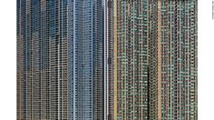 """The """"Architecture Density"""" series looks at Hong Kong's housing problem."""
