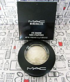 I would be lying if I said I didn't own any MAC products; so the truth is that I own many, and I love them all! So obviously fabulous products for fabulous people, and 1 lucky subscriber will…