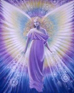 Um Jeito Místico de Ser...: Para entrar em contato com o Anjo da Guarda