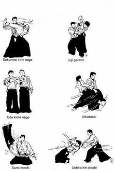 exercises of aikido - Pesquisa do Google
