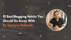 The way people are pursuing blogging needs to be changed as competition is very high now... said by Santanu Debnath, the founder of BloggingJoy, in an Interview with Pilum Digital Institute (PDI) on April 3rd, 2020. via @starcity_ng How To Start A Blog, How To Make Money, How To Become, Earn Money Online, My Passion, Other People, Digital Marketing, Competition, Blogging