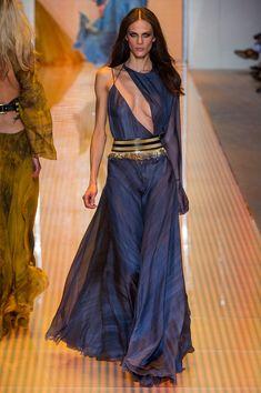 Versace Spring '13