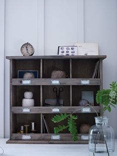 Wooden Box Unit  £110.00  http://www.coxandcox.co.uk/decorative-home/furniture/wooden-box-unit