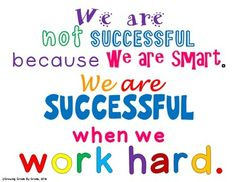 Image result for hard work quotes for kids