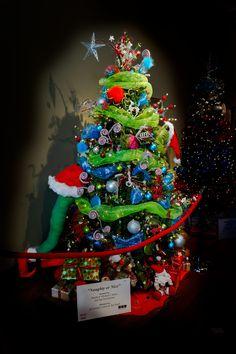 62 best fantasy themed christmas trees images on pinterest