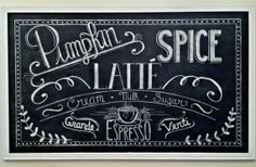 Personalized Chalkboard Sign. All occasions by TreanneSchuttArt, $10.00