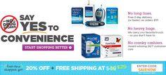 Discount Diabetes Supplies | Glucose Test Strips | www.diabetessupplies.org Contour Next, Accu Chek Aviva, Diabetes Supplies, Diabetic Test Strips, Glucose Test, Personal Care, Self Care, Personal Hygiene