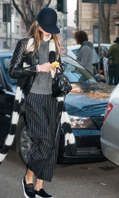 Style crush: Carlotta Oddi.