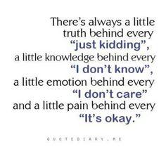 ..it's so true...