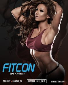 FITCON LA @fitconvention is finally here! I'm excited to see all of you at the Meet & Greet. I will be at the Fairplex in Pomona on Saturday October 10th from 2:00 PM - 4:00 PM . I'm so excited to see all of you!! . TAG A FRIEND TO BRING AND COME MEET ME! Use discount code: PAIGE for 15% off. www.fitcon.us by paigehathaway