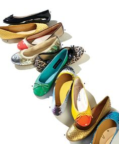 Fall flats from North Shore boutiques