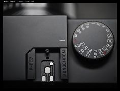 First review of the new Leica M-Monochrom black and white digital camera.
