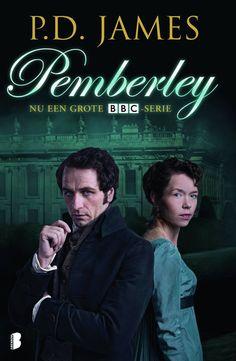 Pemberley, week 9
