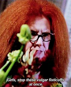 American Horror Story: Coven              Myrtle Snow