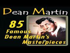 Dean Martin - I Like Them All