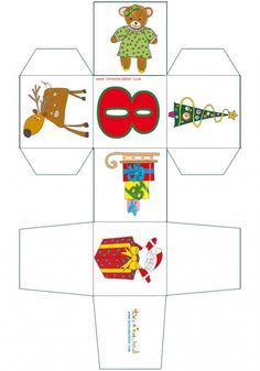 Cubes, Kids Rugs, Christmas, Word Search, Puzzles, Decor, Xmas, Coloring Pages, Gift