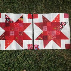 Quilting with Calicos: RSC- for the whole month of July!