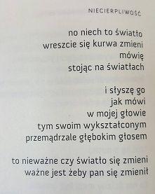 """Zobacz zdjęcie Andrzej Kotański """"Wiersze o moim psychiatrze"""""""